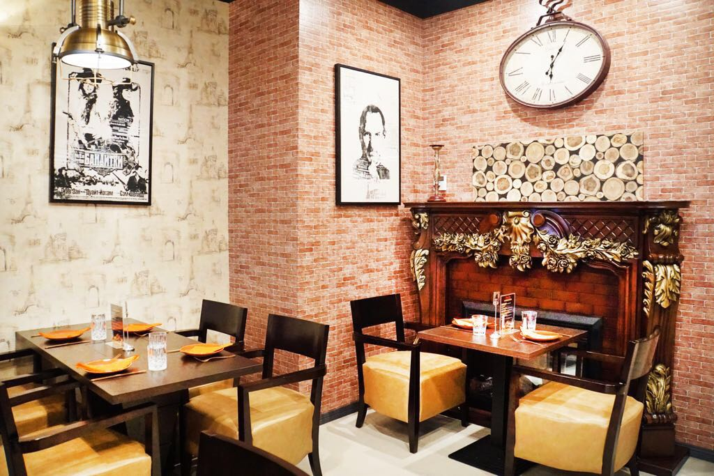 Cafe Business for Sale in Parramatta in Prime Location