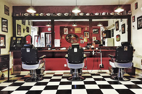 Looking For A Barber Shop Business In Carnes Hill Beauty