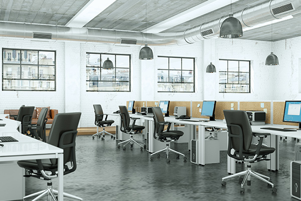 Shared office Desk Space Avble in Fairfield Area