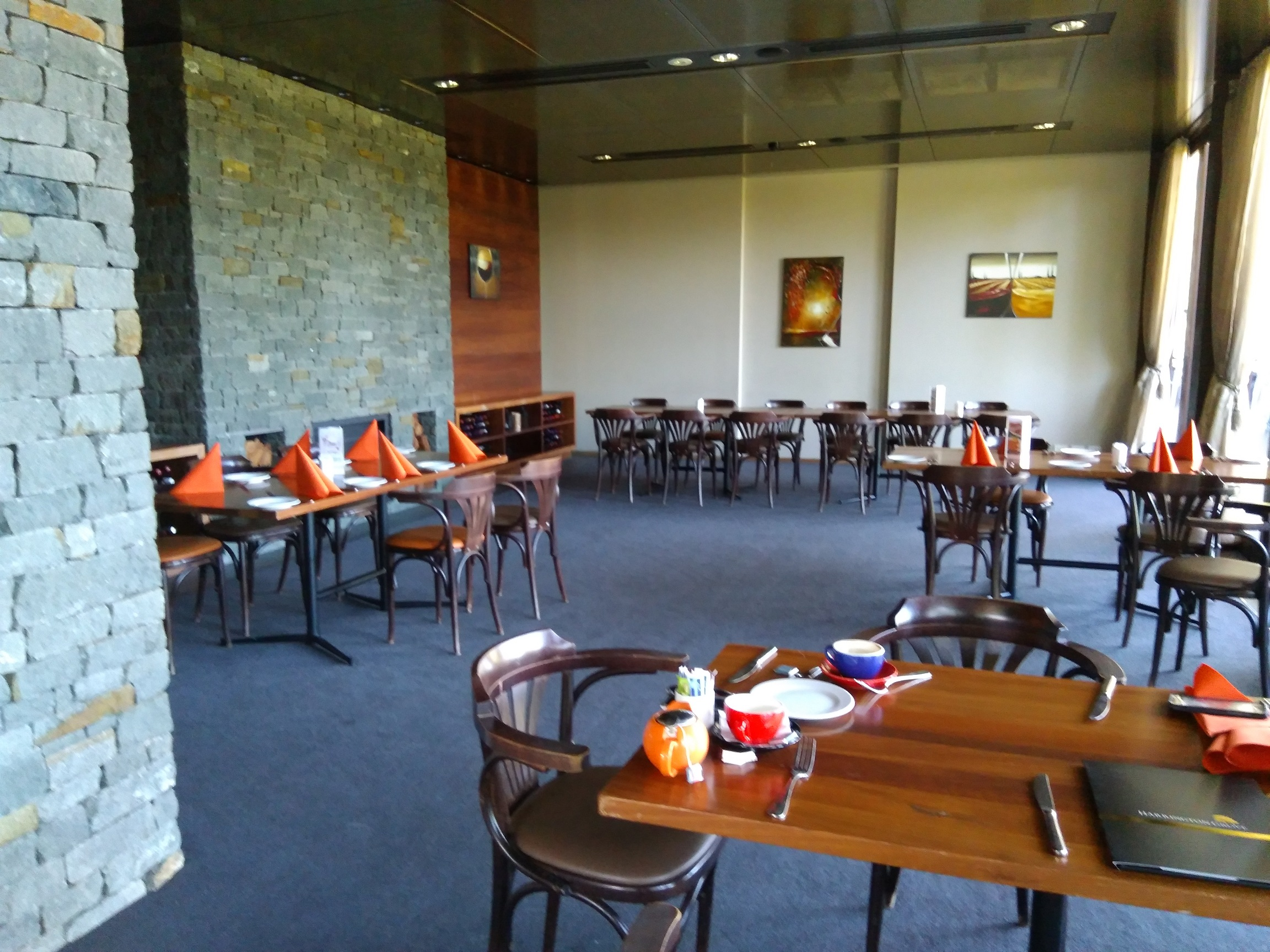 Function Centre and Fine Dinning Restaurant for Sale