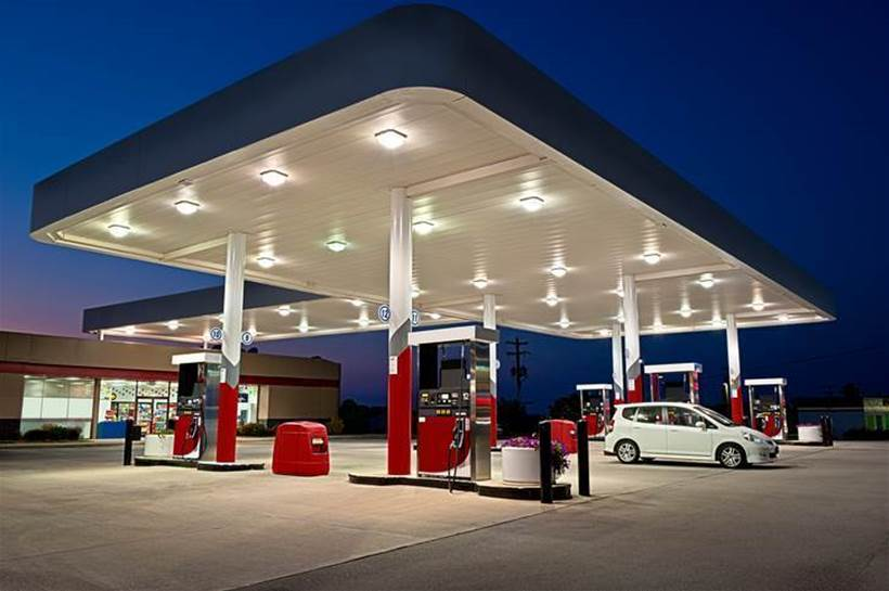 Fuel Station - Service Station and Owner Operated Huge Potential