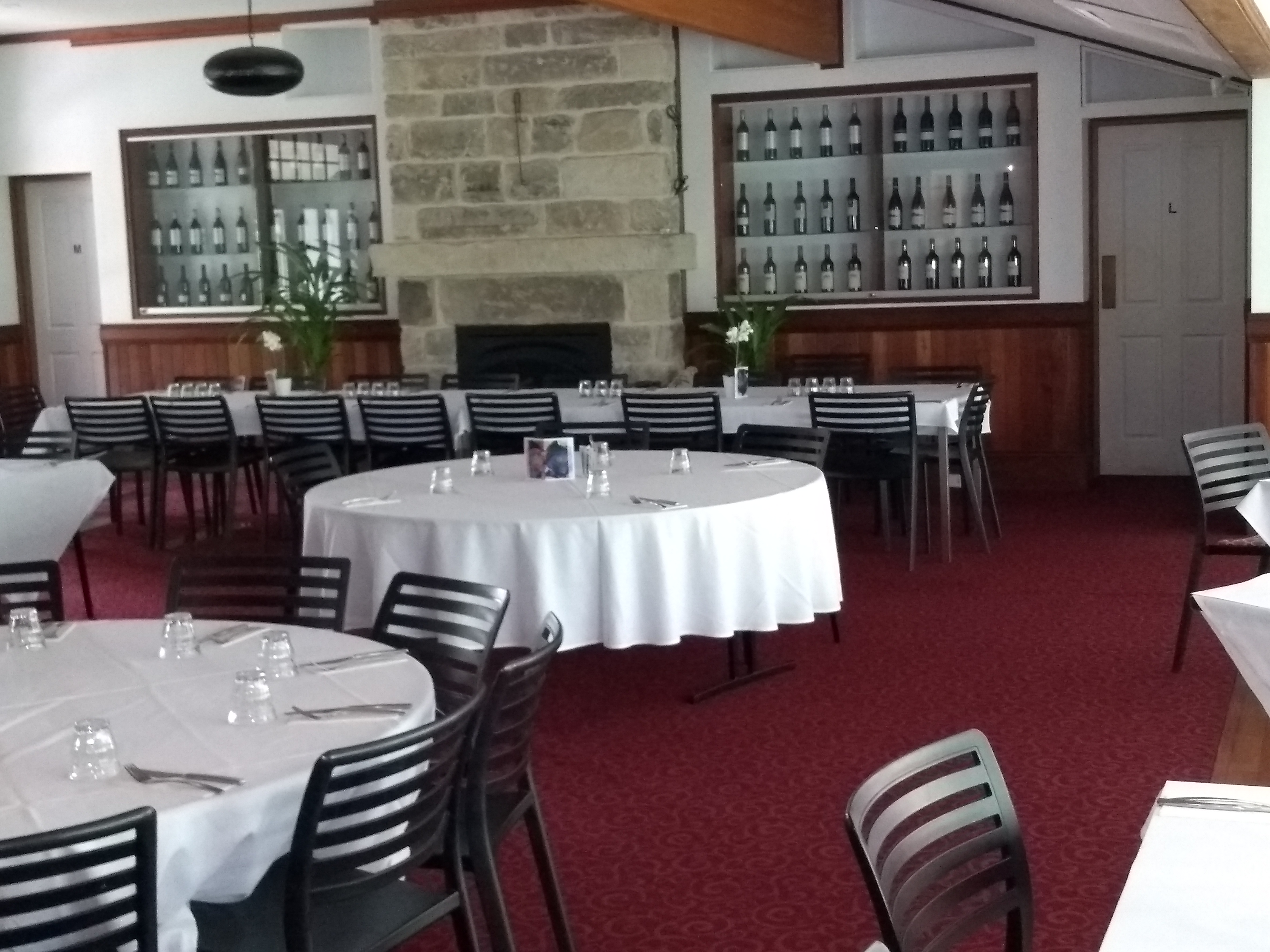 Cafe with Liquor licence in the Hills district for sale