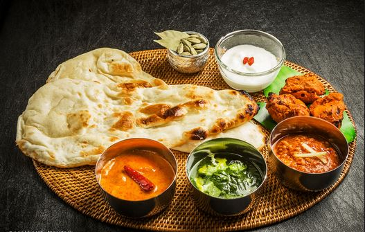 Very Profitable Indian Restaurant for sale with Take Away, and Dinning.