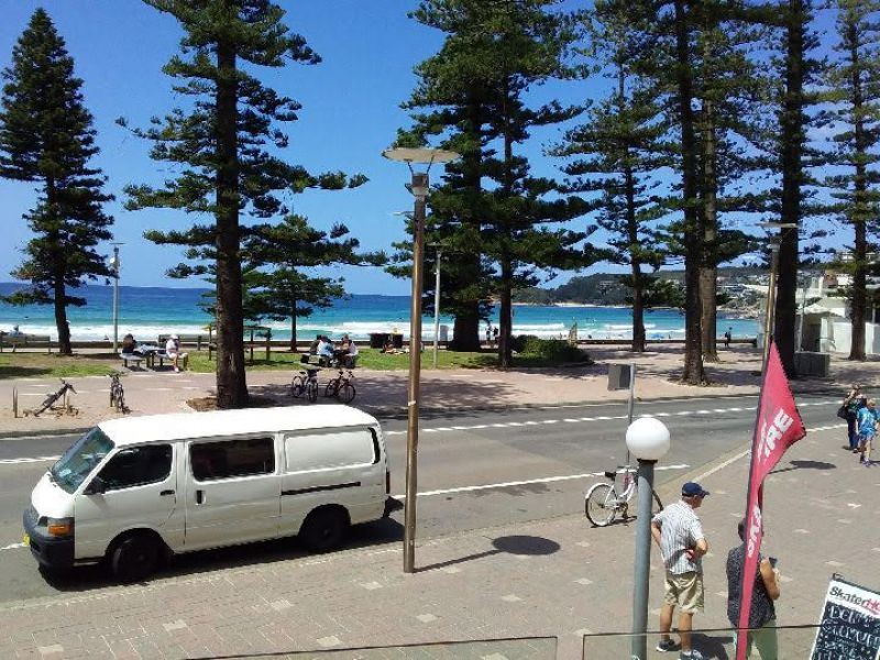 Bar-Restaurant - Prime Manly Beachfront - Long Lease - WIWO