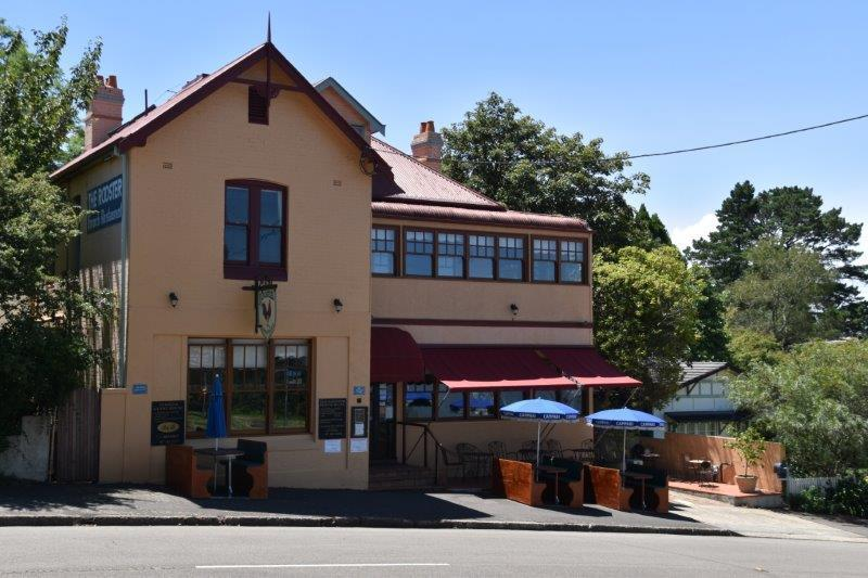 Guest House & Restaurant For Sale - Blue Mountains