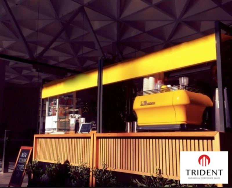 Dream Business - Dream Location - CBD Cafe for Sale
