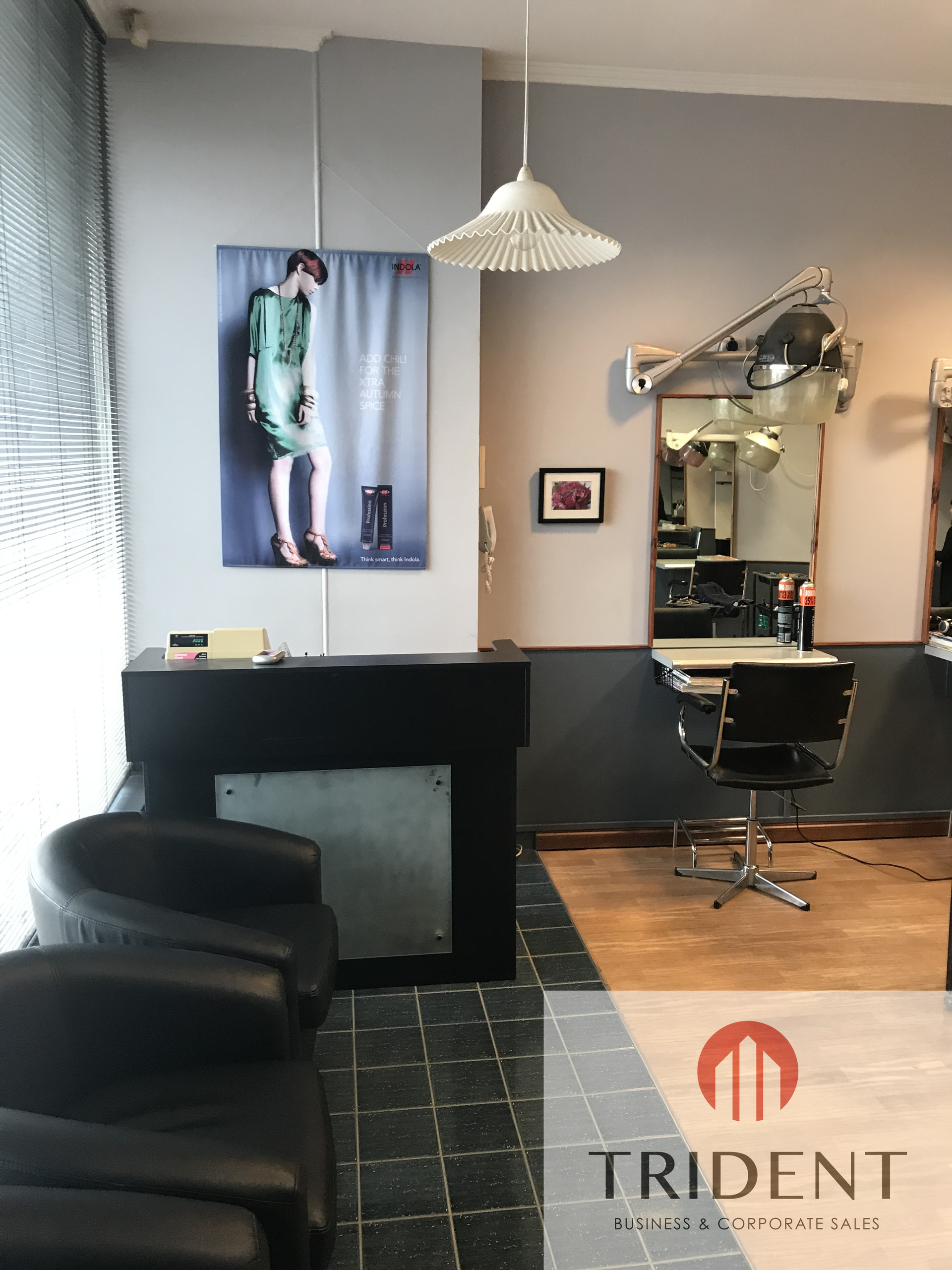 Hair and Beauty Salon - Established 30 years