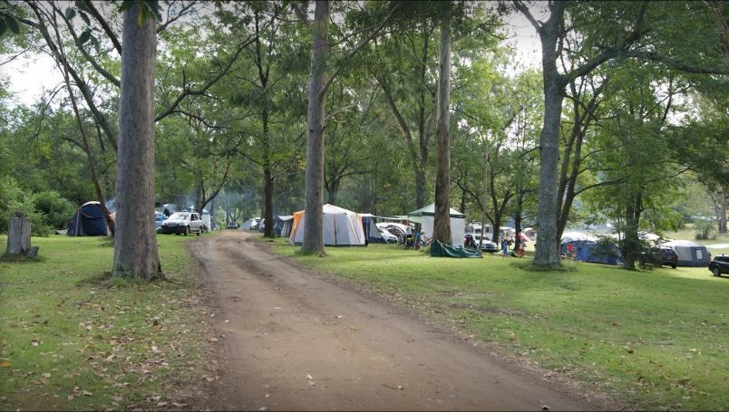 NSW SOUTH COAST CAMPING GROUNDS FOR SALE