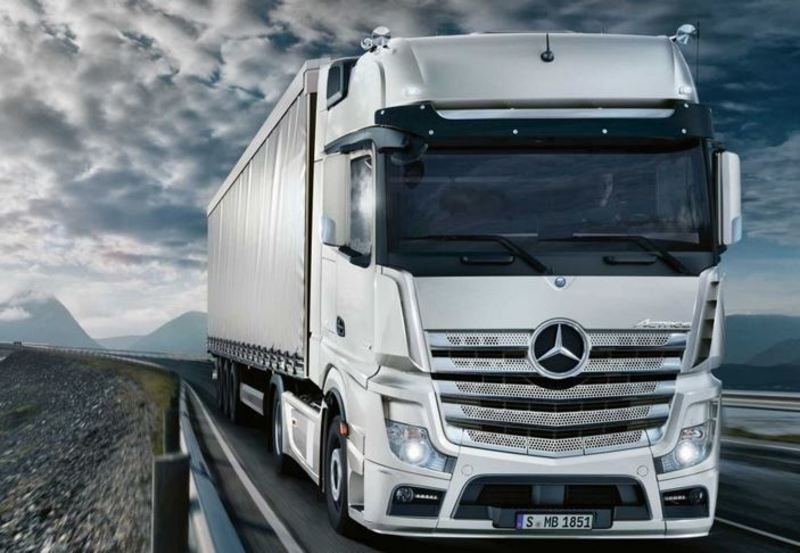 Ntnl Specialised Transport Business - Under Mgmt