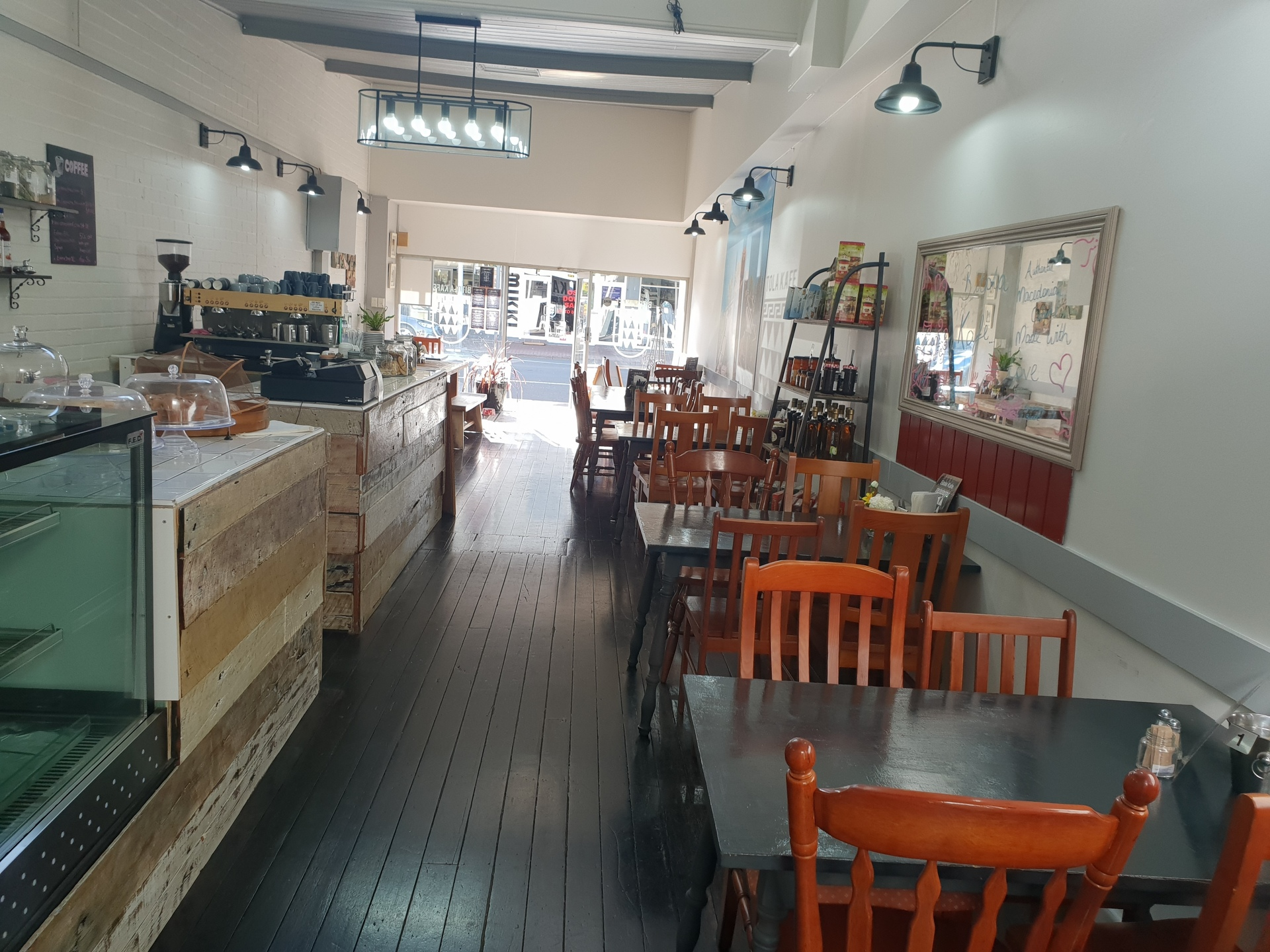 Cafe for Sale in Bowral ( Quick Sale) - With 2 months Free Rent
