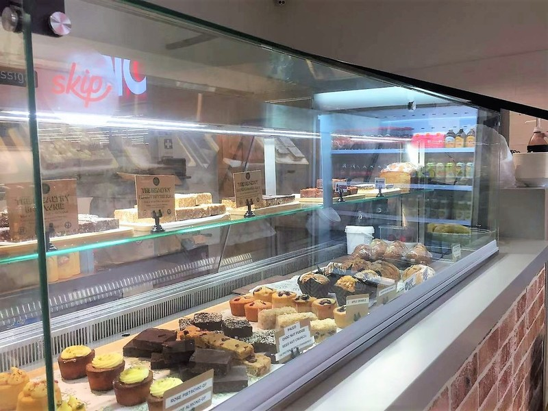 Cafe For Sale - Hot Location in Norwest